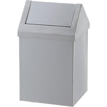 Sallanır Kapak Çöp Kovas