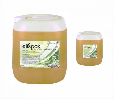 Kuru Köpük Halı Şampuanı 5 Kg - 20 Kg